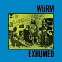 Würm: Feast: exhumed