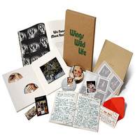 McCartney, Paul: Wild Life
