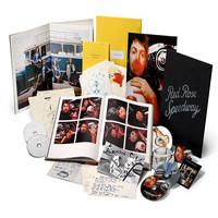 McCartney, Paul: Red Rose Speedway
