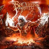 Brothers Of Metal: Prophecy Of Ragnarök