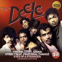 Deele: Street beat / Material thangz / Eyes of a stranger