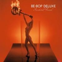 Be-Bop Deluxe : Sunburst finish