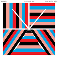 Touche Amore: 10 years/1000 shows - Live at the Regent Theater
