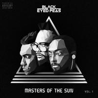 Black Eyed Peas: Masters Of The Sun