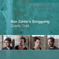 Zahler, Ben: Quietly Cold