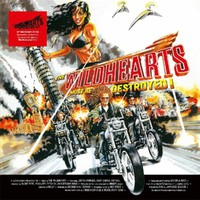 Wildhearts: The wildhearts must be destroyed