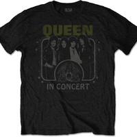 Queen: In Concert