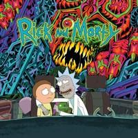 Soundtrack / Rick And Morty : The Rick and Morty soundtrack