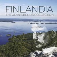 Sibelius, Jean: Finlandia - the Jean Sibelius Collection