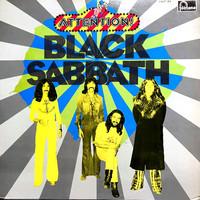 Black Sabbath: Attention! Black Sabbath