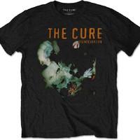 Cure : Disintegration