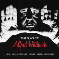 V/A: Films of Alfred Hitchcock