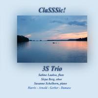 3S Trio: ClaSSSic!