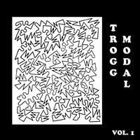 Copeland, Eric: Trogg modal vol. 1