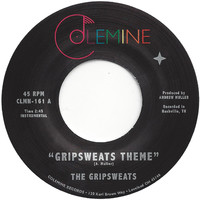 The Gripsweats: Gripsweats theme / intermission (lt