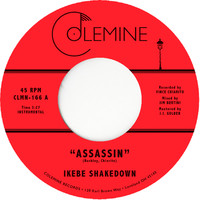 Ikebe Shakedown: Assassin