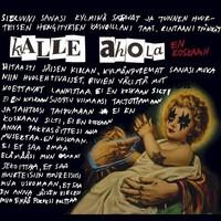 Ahola, Kalle: En koskaan