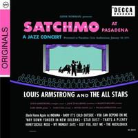Armstrong, Louis: Satchmo At Pasadena