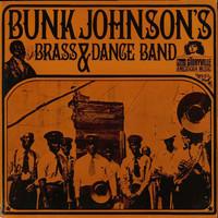Johnson, Bunk: Bunk Johnson's Brass & Dance Band