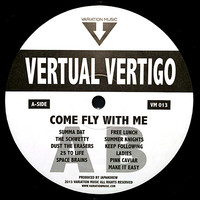 Vertual Vertigo: Come Fly With Me