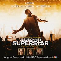 Legend, John: Jesus Christ Superstar Live In Concert