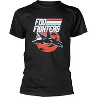 Foo Fighters: Jets Black