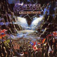Saxon : Rock The Nations