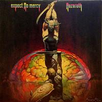 Nazareth : Expect No Mercy