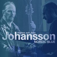 Johansson, Anders: Nordic blue