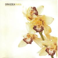 DJ Orkidea: Taika (Selected Works '98 - '03)