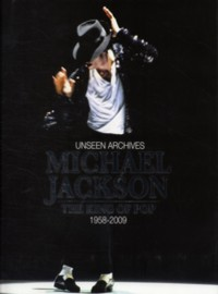 Jackson, Michael: The king of pop 1958-2009