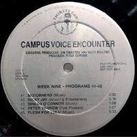 Motörhead: Campus Voice Encounter