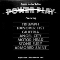 Motörhead: Power Play