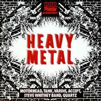 Motörhead: Heavy Metal