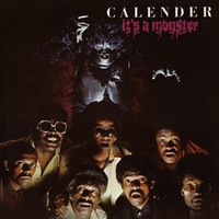 Calender: It's a Monster