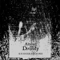 Kriegsmaschine: Altered States Of Divinity