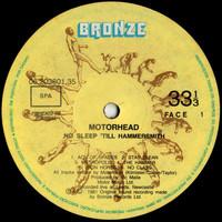 Motörhead : No Sleep 'til Hammersmith