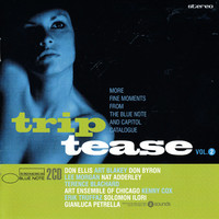 V/A: Trip Tease Vol. 2 - More Fine Moments From The Blue Note And Capitol Catalogue