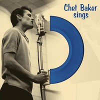 Baker, Chet: Sings - coloured vinyl
