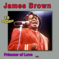 Brown, James: Prisoner of love