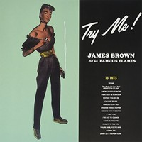 Brown, James: Try me