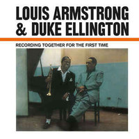 Armstrong, Louis: Recording together for the first time