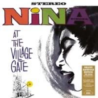 Simone, Nina: At the village gate