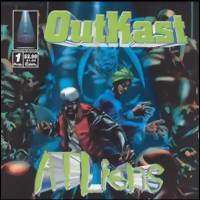 Outkast: Atliens