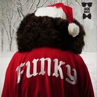 Aloe Blacc: Christmas Funk