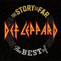 Def Leppard: The story so far