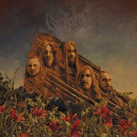 Opeth : Garden of Titans