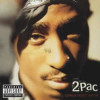 2pac: Greatest hits
