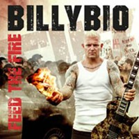 Billybio: Feed The Fire