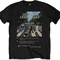 Beatles: Abbey Road 8 Track